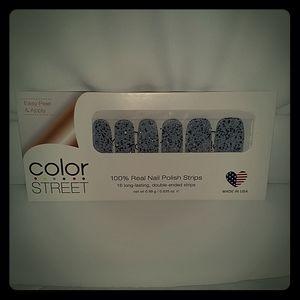 Color Street Concrete Jungle Nail Polish strips